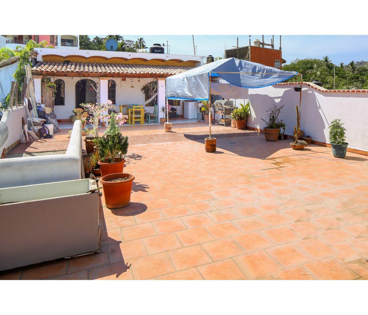 Sayulita, 1 Bedroom Bedrooms, ,2 BathroomsBathrooms,House,For Sale,Playa Azul,17059