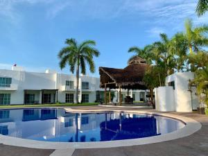 339 Ave. Las Ceibas 339 22, Casa hermosa, Riviera Nayarit, NA
