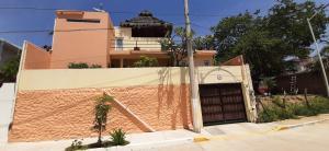 20 Rafael Buelna, casa Vista Bahía, Riviera Nayarit, NA