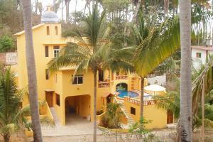 1 Retorno Las Palmas, Casa Sonrisa, Riviera Nayarit, NA