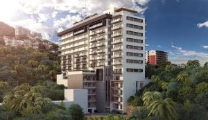 232 Francisco Rodriguez 206, 105 Sail View, Puerto Vallarta, JA