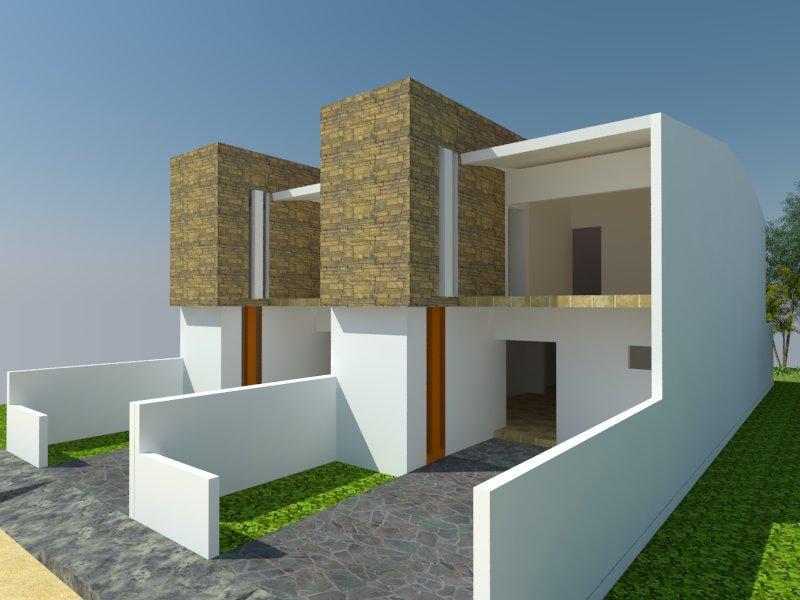 Casa Oseano Indico A