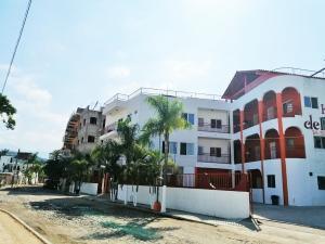 4 Avenida Sol Nuevo 4, Hotel Rincon de Guayabitos, Riviera Nayarit, NA