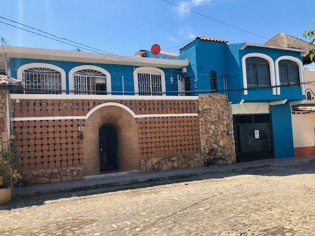 La Cruz de Huanacaxtle, 7 Bedrooms Bedrooms, ,6 BathroomsBathrooms,House,For Sale,CORAL,17300
