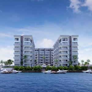 S/N Paseo de los Cocoteros Torre 2 Villa 8 405, Quinta San Miguel Canal, Riviera Nayarit, NA