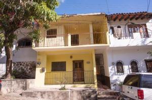 190 -C Francisco Villa, Casa Mary, Puerto Vallarta, JA