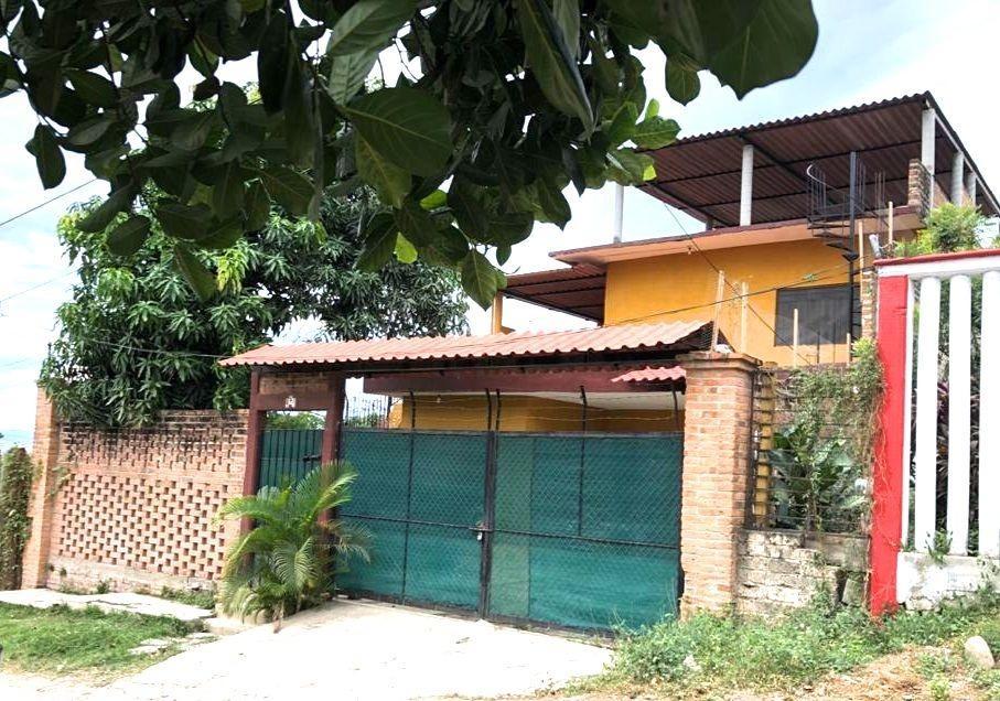 Casa Smyth