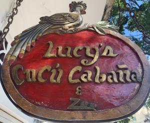 Lucy's CuCu Cabana