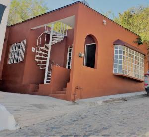 0La Cruz de Huenacaxtle, cordilleras ., Casa Claudia, Riviera Nayarit, NA