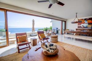 s/n Punta Esmeralda, Oceano 3, Riviera Nayarit, NA