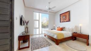 PVRPV - 1st Floor Bedroom