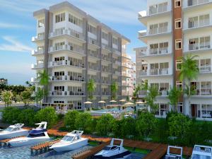 S/N Paseo de los Cocoteros Torre 2 Villa 8 106, Quinta San Miguel Canal, Riviera Nayarit, NA