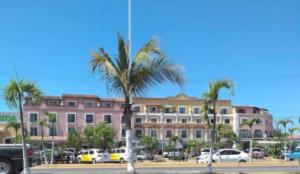 SN blvd francisco medina ascencio 53A, Plaza Marina 53A, Puerto Vallarta, JA