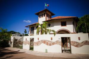 lote 4 Calle Las Mariposas, Casa Castillo, Mariposa, Riviera Nayarit, NA
