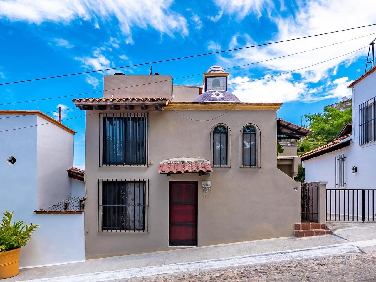 La Cañada Casa 2