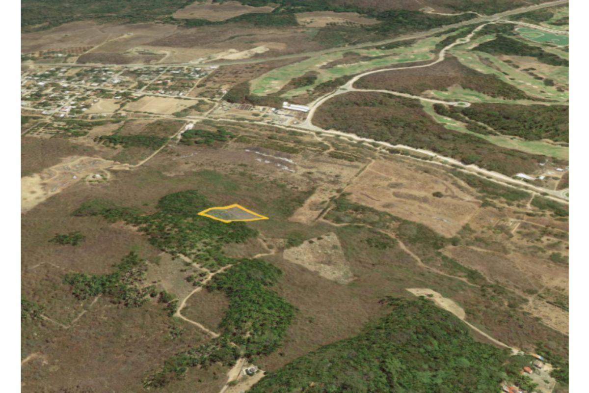 Litibu, ,Land,For Sale,Calle Sin Nombre Fraccion 1,17890