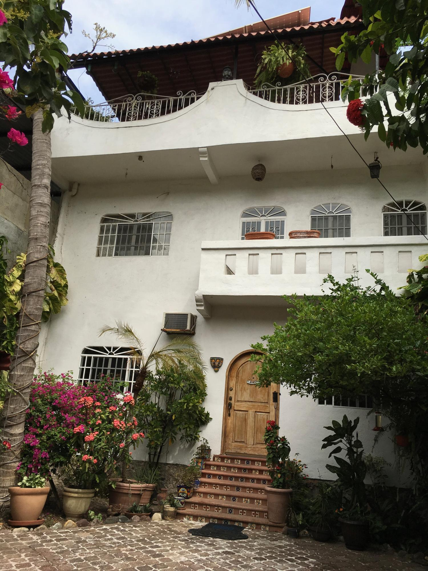 Casa Dennis