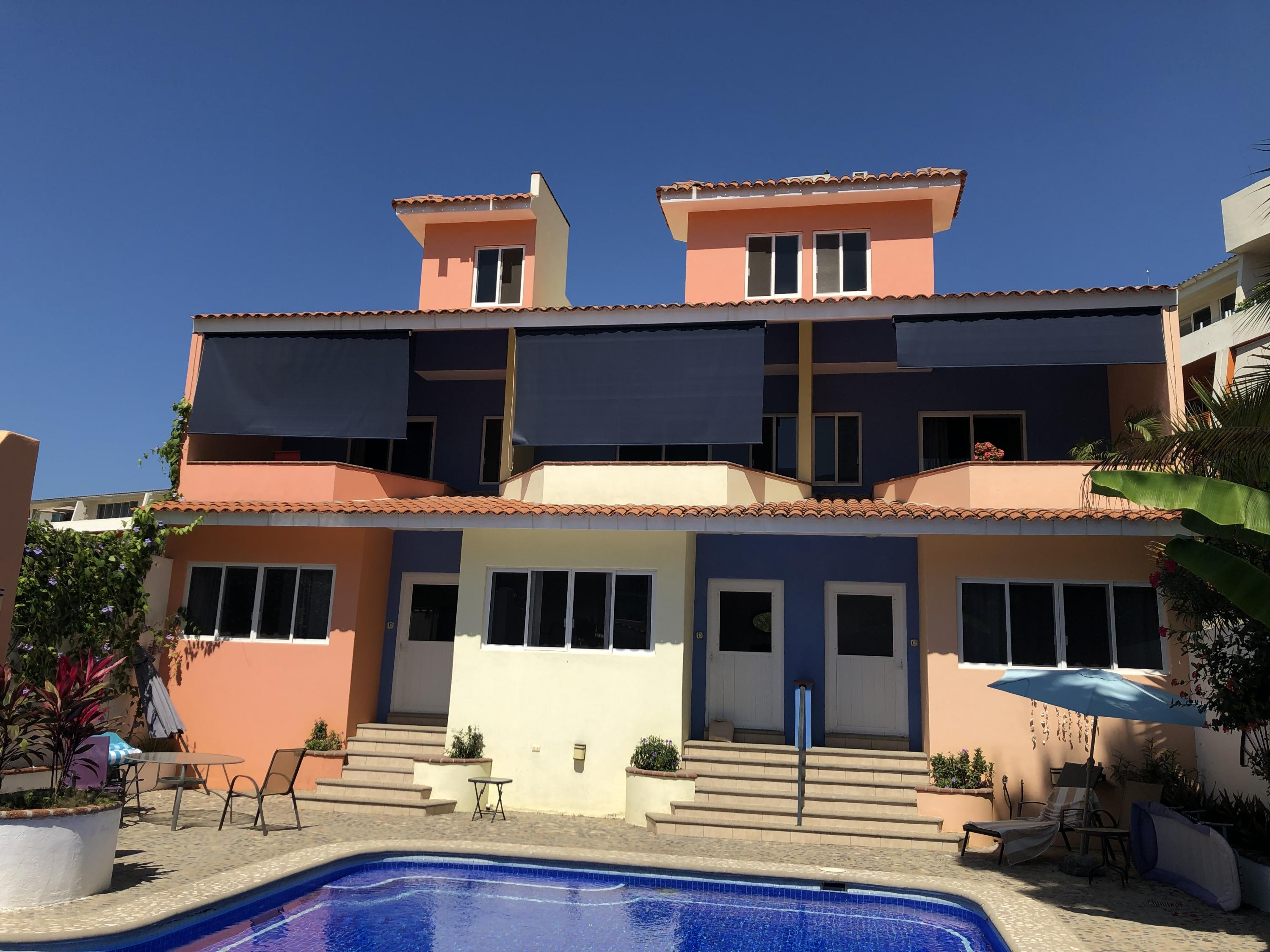 La Cruz de Huanacaxtle, ,Multi-family,For Sale,Pelicanos Villas,17945