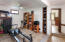 Studio/flex room