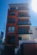 """Frente del Edifico """"CAMBRIA"""""""