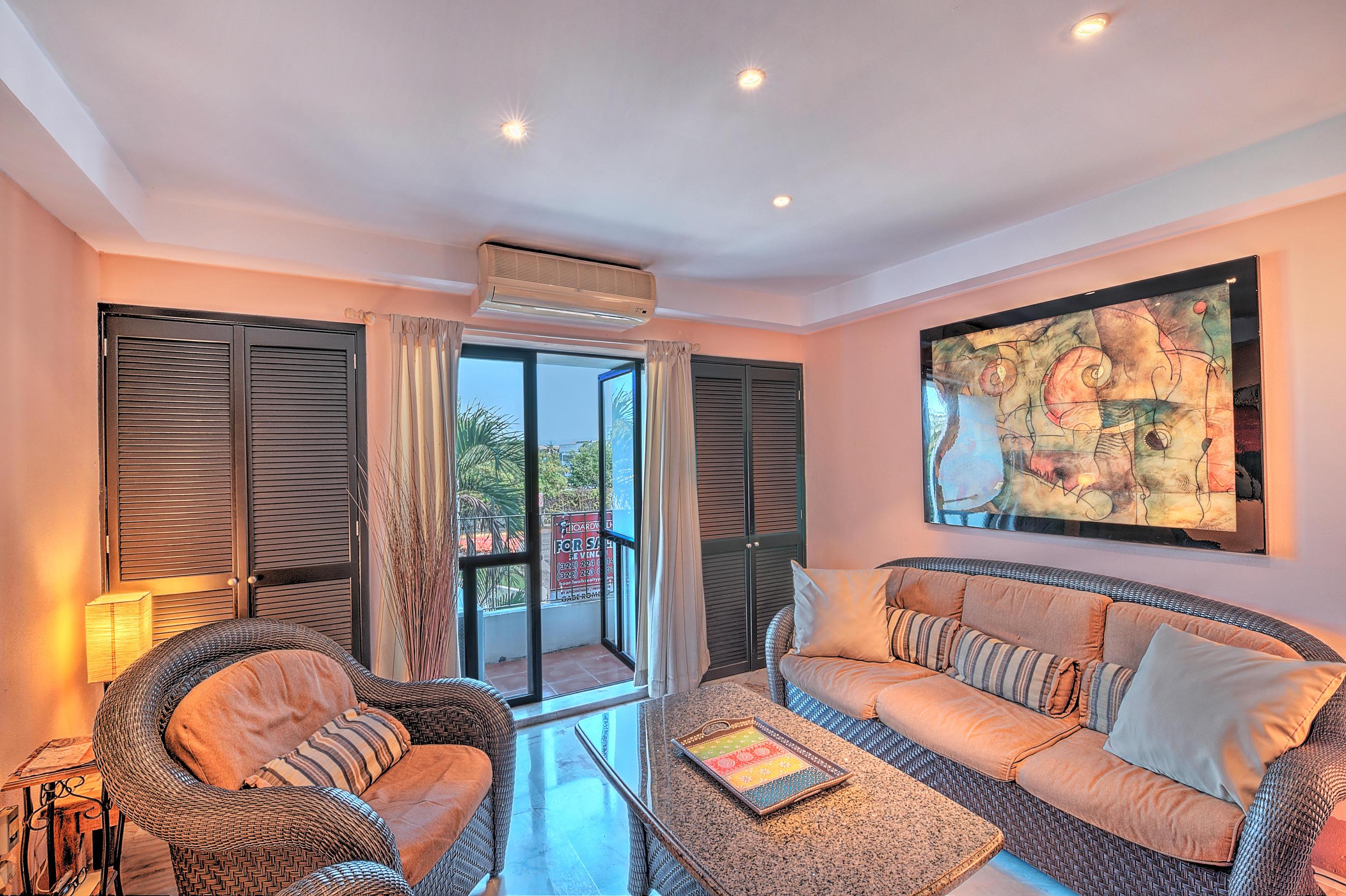 Marina, 3 Bedrooms Bedrooms, ,3.5 BathroomsBathrooms,Condo,For Sale,Blvd. Fco. Medina Ascencio,18093