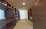 Huge dream closet to accomodate everything, high quality finishings, so nice