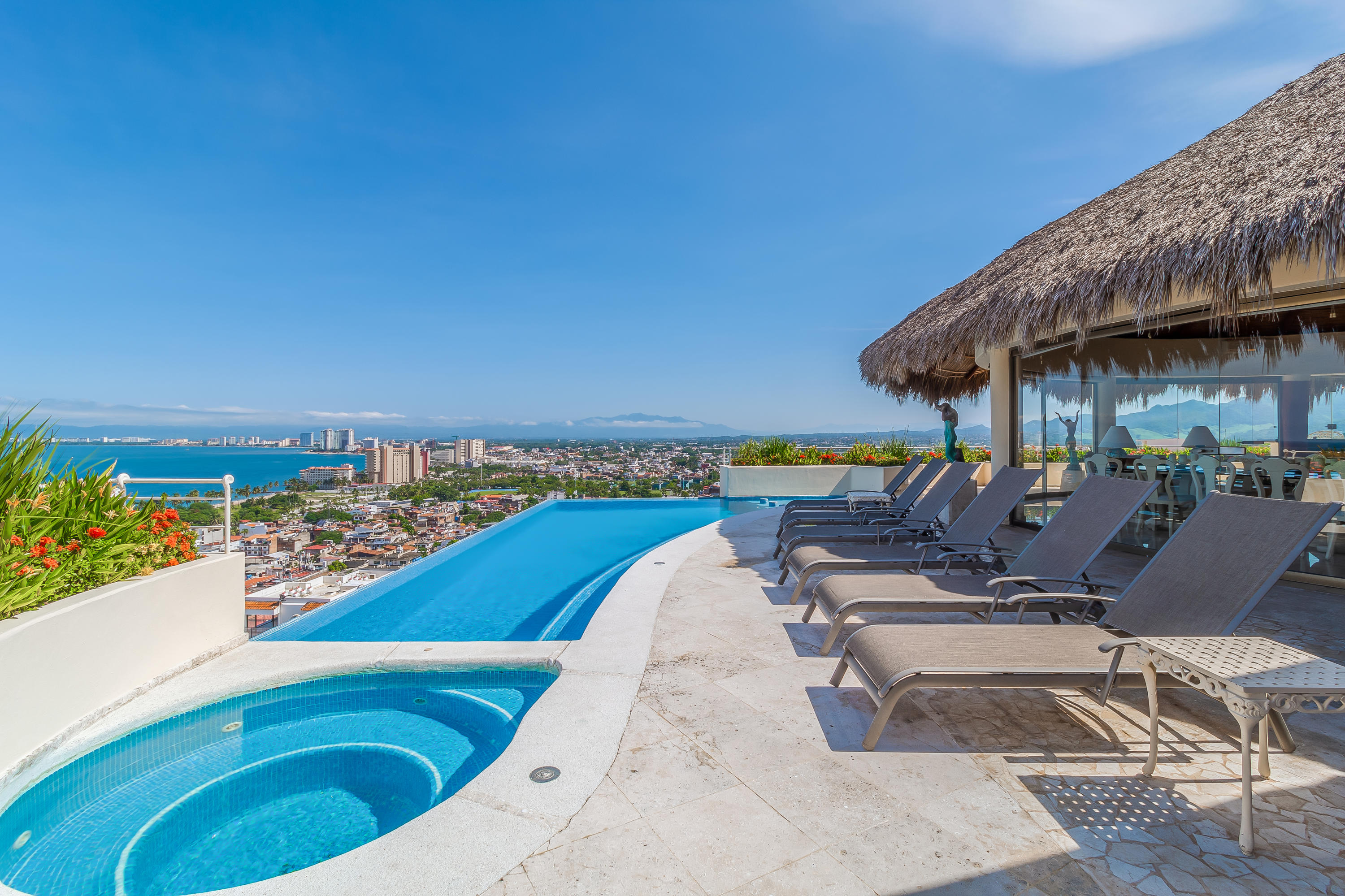 Luxury Villa Galeana
