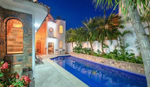165 Fibba, Casa Tres Palapas, Riviera Nayarit, NA