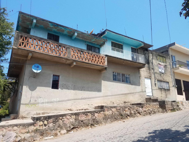 Casa Coapimole