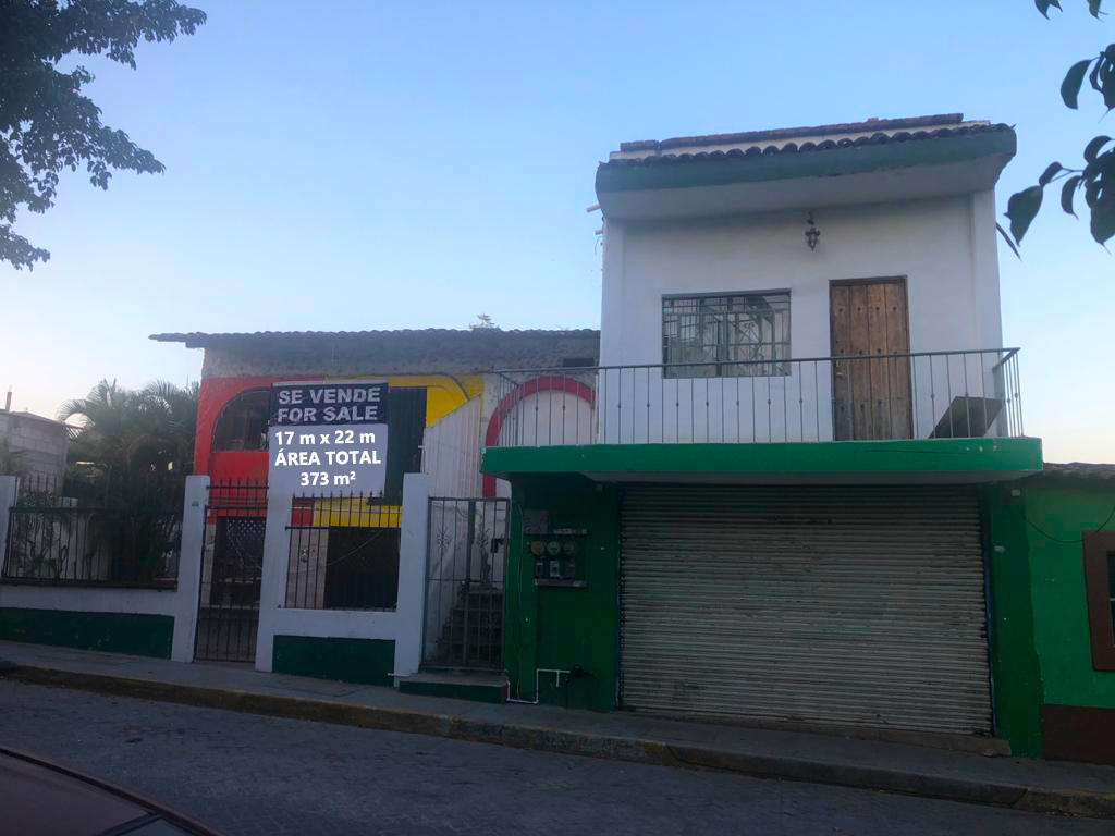 Casa Langosta Lote 13