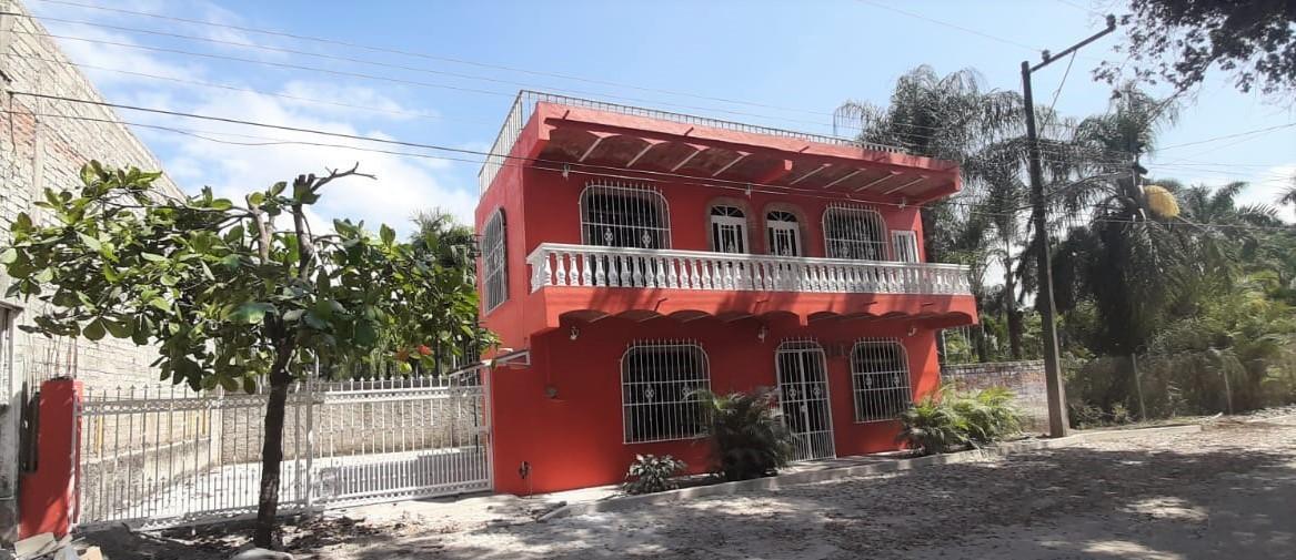 Guayabitos, 3 Bedrooms Bedrooms, ,2 BathroomsBathrooms,House,For Sale,Lerdo de Tejeda,18341