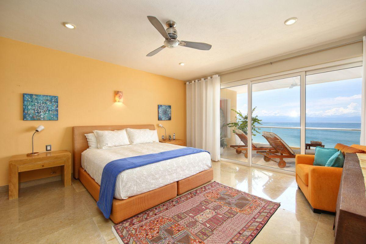 Punta de Mita, 4 Bedrooms Bedrooms, ,6 BathroomsBathrooms,Condo,For Sale,Calle Hidalgo,18348