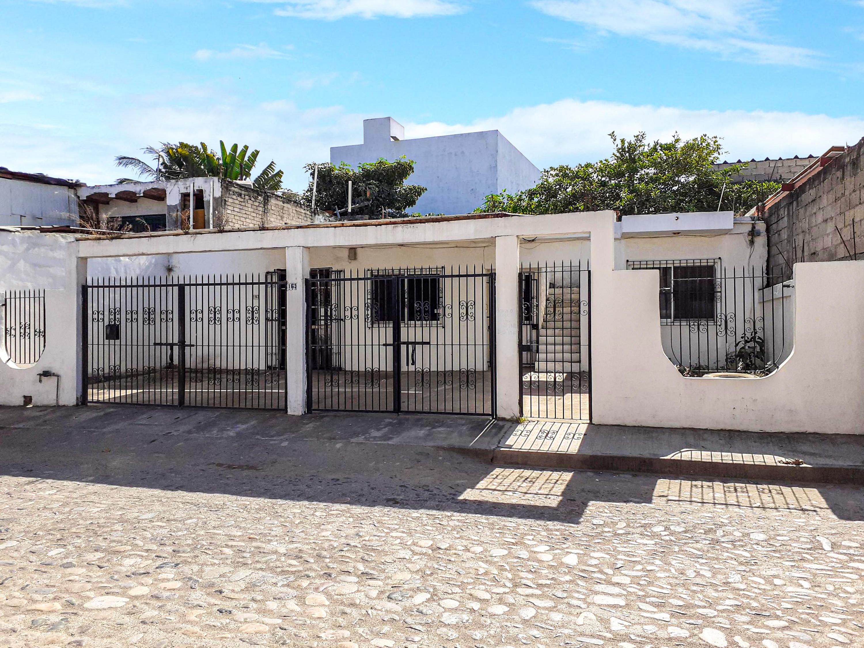 Casa Obelisco Villa las Flores