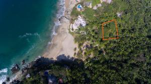 07 Las Clavellinas, Hidden Beach Lot, Riviera Nayarit, NA