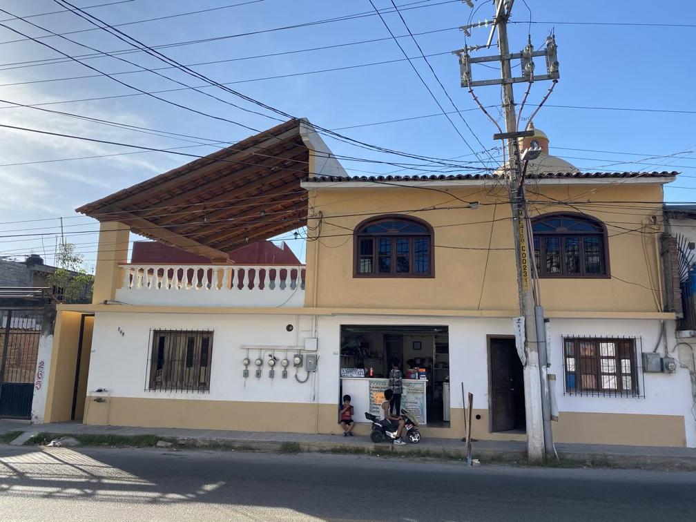 Casa Locales Politecnico