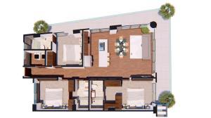 166 Viena St 303, Punto Madeira Condominiums, Puerto Vallarta, JA
