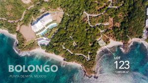 123 bolongo, Bolongo lot 123, Riviera Nayarit, NA