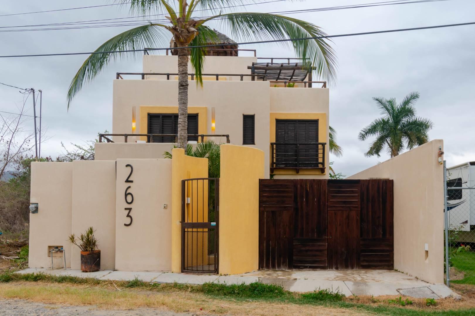 Villa de Sueños