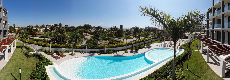 QUADRANT, Luxury Ocean Living 201