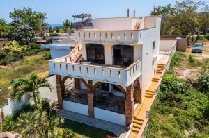 157 Fernando de Magallanes, Casa Vista Mar, Riviera Nayarit, NA