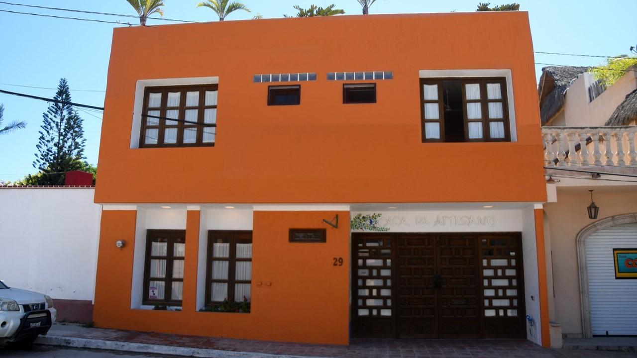 Bucerias, 3 Bedrooms Bedrooms, ,3 BathroomsBathrooms,House,For Sale,Lazaro Cardenas,18452