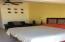 Master 3rd floor bedroom