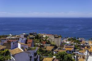 528 Callejon del Pedregoso, Casa Bella Vista, Puerto Vallarta, JA