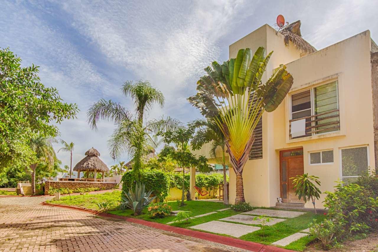 Casa Refugio Laguna