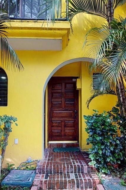 Isla Iguana Villa 36