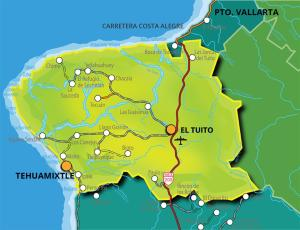 18-19 Tehua, Tehua view, Sierra Madre Jalisco, JA
