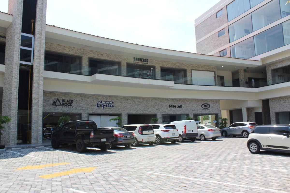 Local Comercial  Parota Center Local 41