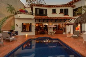 171 Calle Hortensias, Casa del Angel, Puerto Vallarta, JA