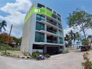 8 Retorno Playa Destiladeras UP-401, Condo Arrecife Bucerias, Riviera Nayarit, NA