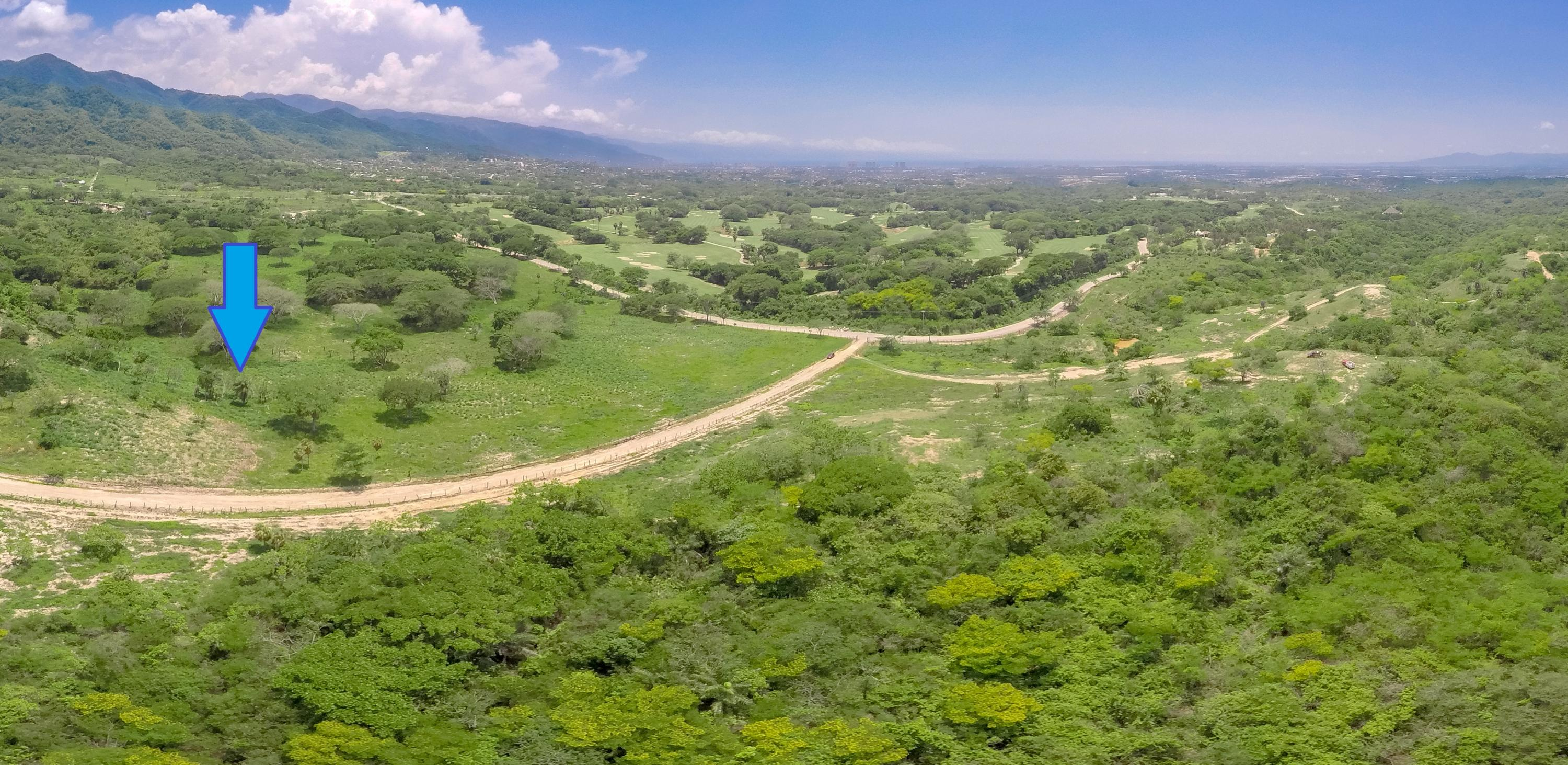 Mojoneras, ,Land,For Sale,Ixtapa-Pitillal,18908